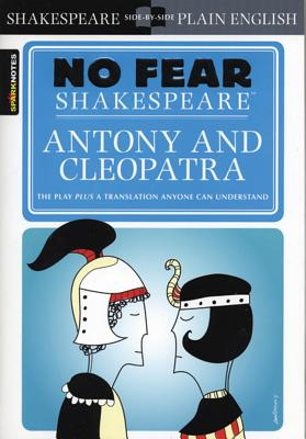 Antony And Cleopatra By Shakespeare, William