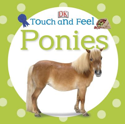 Ponies By Dorling Kindersley, Inc. (COR)